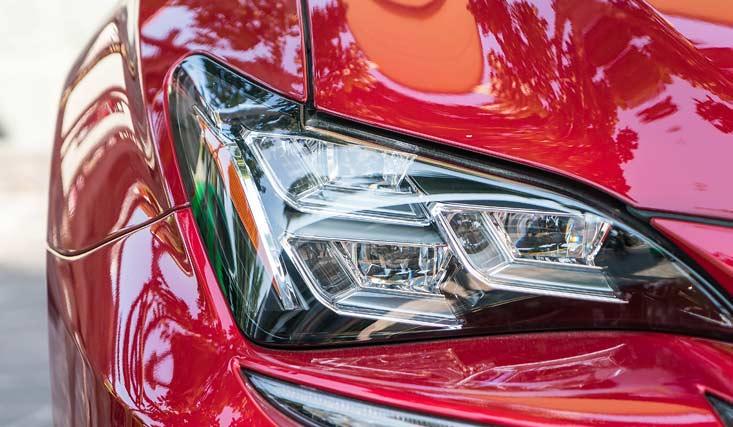 Pulir los faros de tu coche como un profesional limpia - Como pulir faros de coche ...