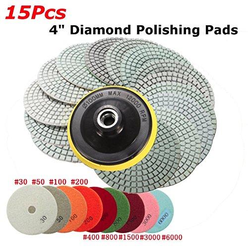 Pulir aluminio de manera f cil y profesional como pulir for Como brillar pisos de marmol