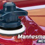 Pulidora para coches Mannesmann M01700