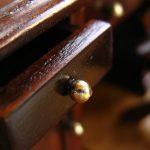 consejos abrillantado madera
