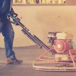 tutorial de suelo hormigón pulido