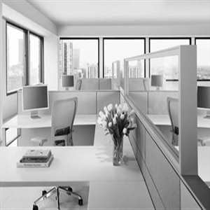 moderna oficina
