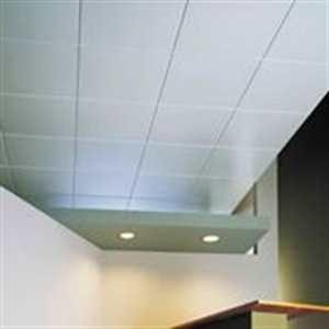 Falso techo de poliestireno
