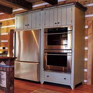 Cocinas de armarios