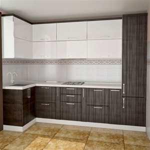 ejemplo de cocina modular