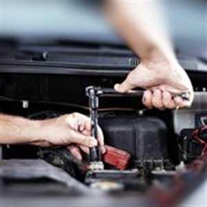 mantenimiento de automóviles
